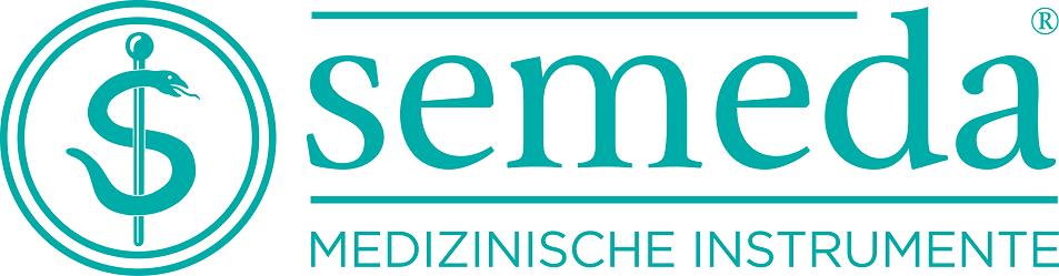 Logo_Semeda Medizinische Instrumente e.K.