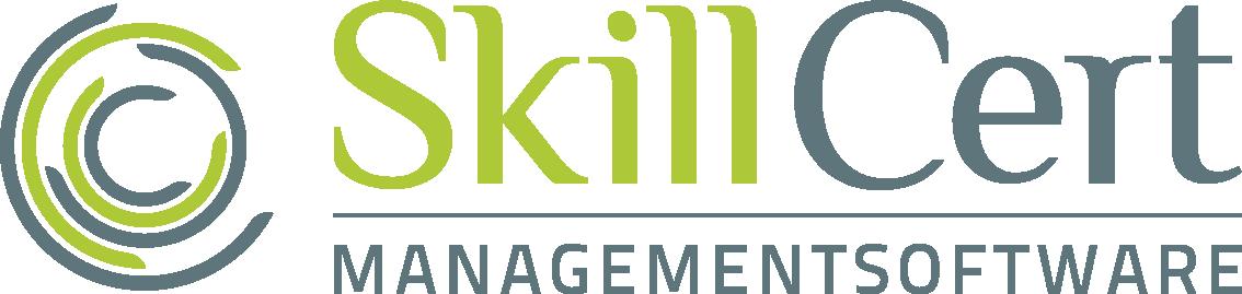 Logo SkillCert Software GmbH